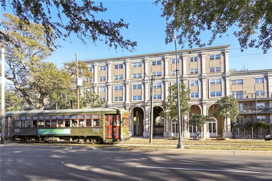 1750 St Charles Avenue # 337 New Orleans, LA - Image 0