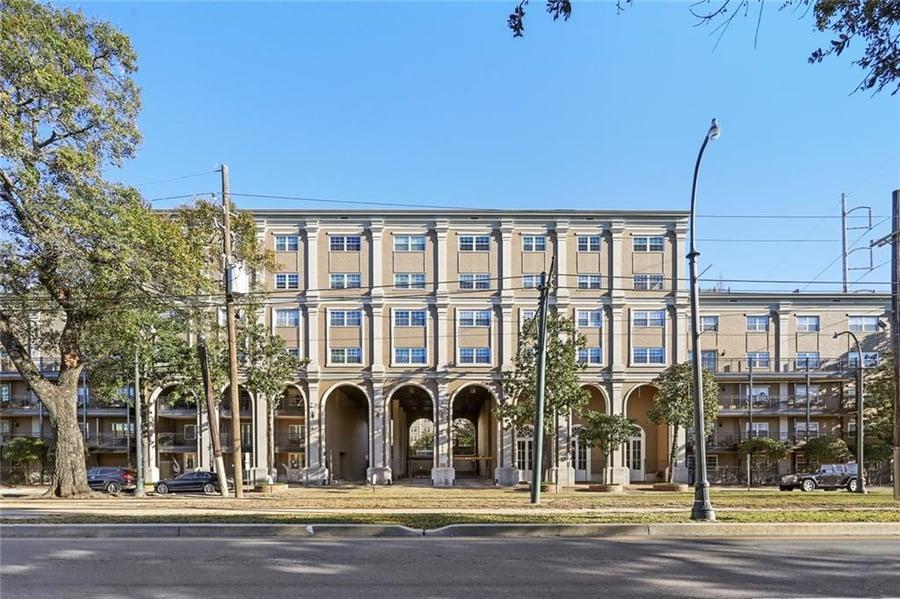 1750 St Charles Avenue # 337 New Orleans, LA - Image 1