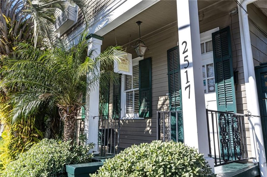 2515-17 Chartres Street New Orleans, LA - Image 1