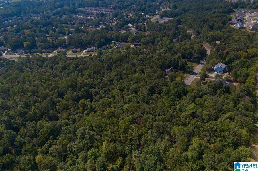 Round Hill Road # 0 Pelham, AL - Image 3