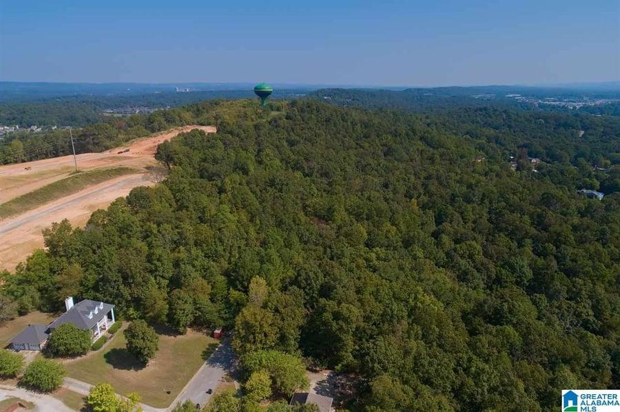 Round Hill Road # 0 Pelham, AL - Image 4