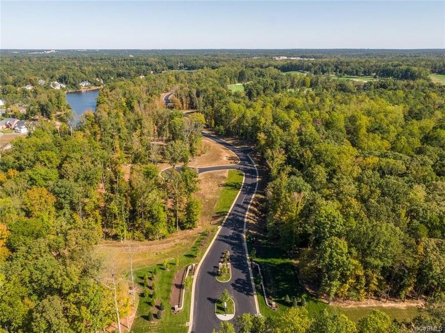 921 Kinloch Point Lane Manakin Sabot, VA - Image 4