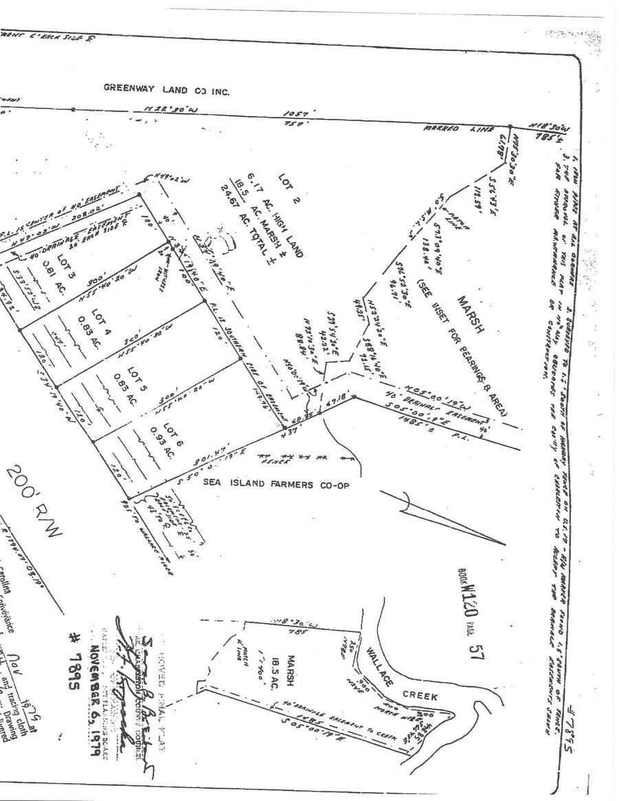 0 Hwy 17 South Ravenel, SC - Image 4