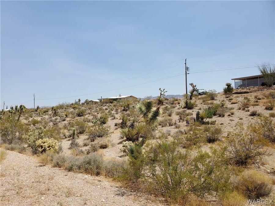 29890 N Surf Spray Drive Meadview, AZ - Image 4