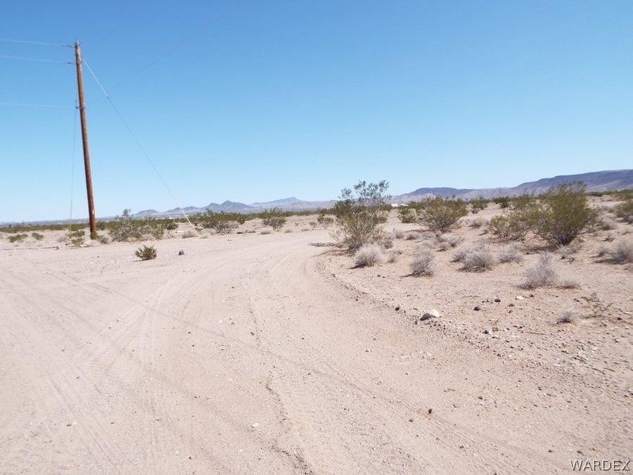19585 N Wright Road White Hills, AZ - Image 5