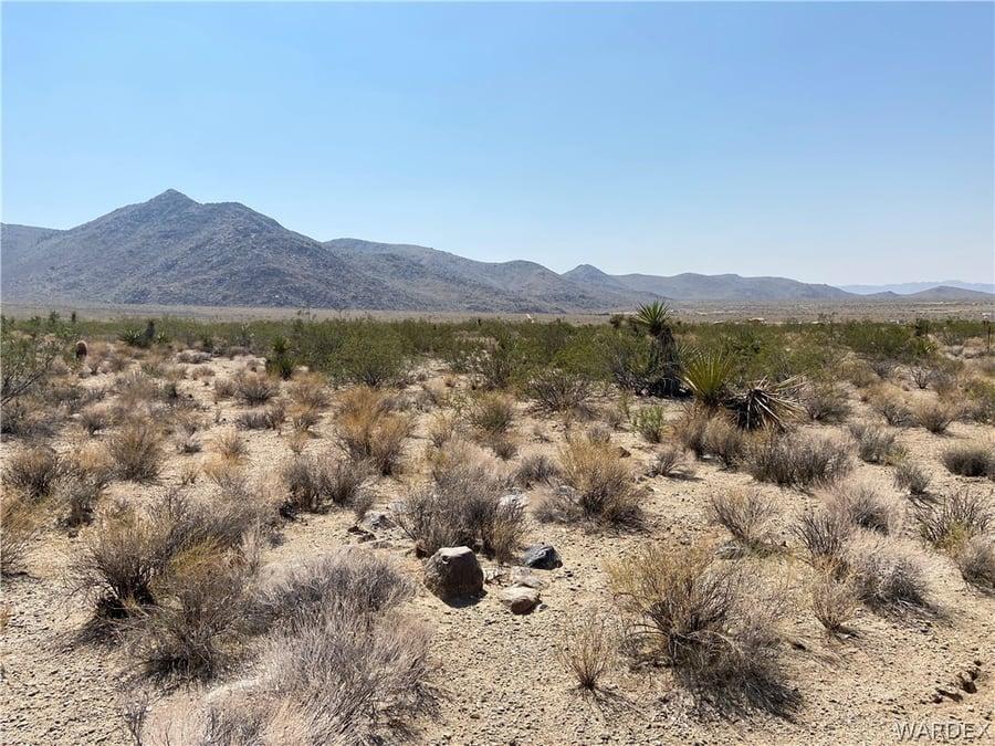 130 Acres Dolan Springs, AZ - Image 3