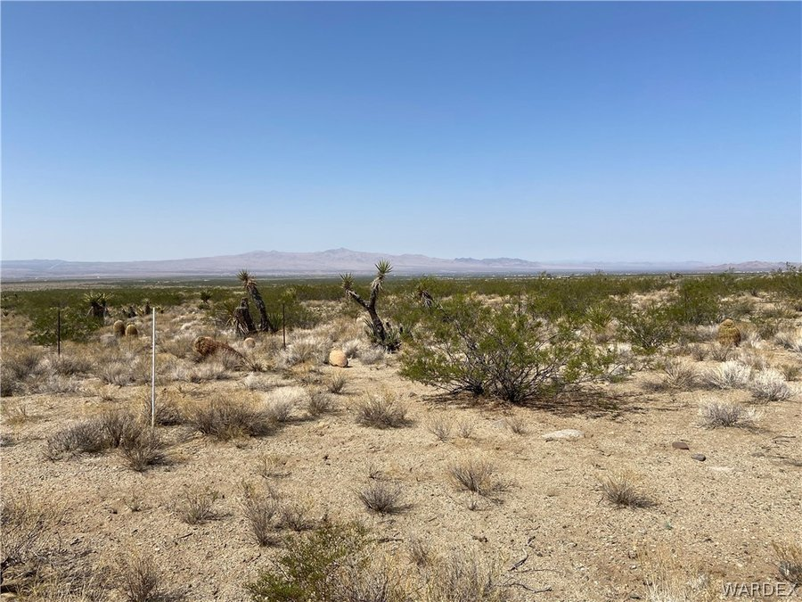 130 Acres Dolan Springs, AZ - Image 4