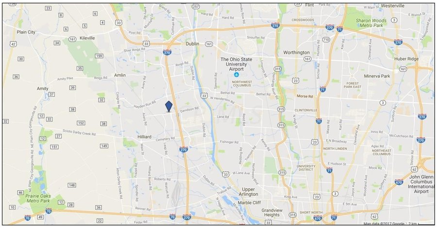 0 Britton Parkway Hilliard, OH - Image 5