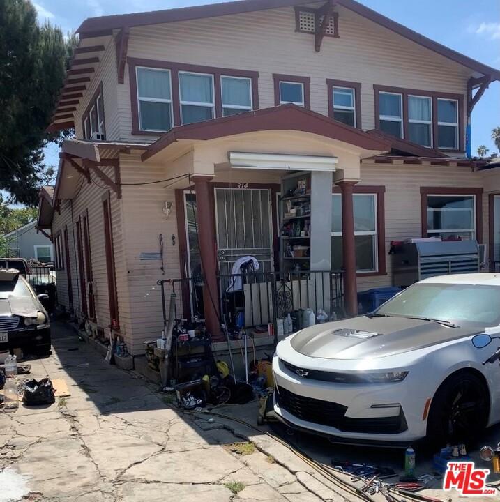 310 S Kenmore Avenue Los Angeles, CA - Image 4