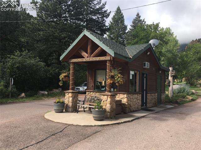 151 Oak Ridge Road Manitou Springs, CO - Image 5