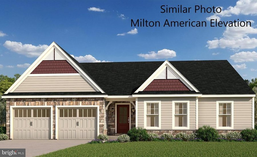 Milton Model At Fox Run Creek Dover, PA - Image 3