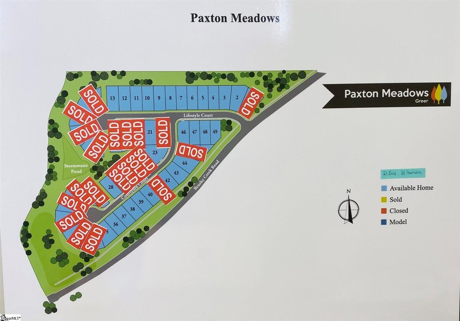 229 Courtyard Court Greer, SC - Image 3