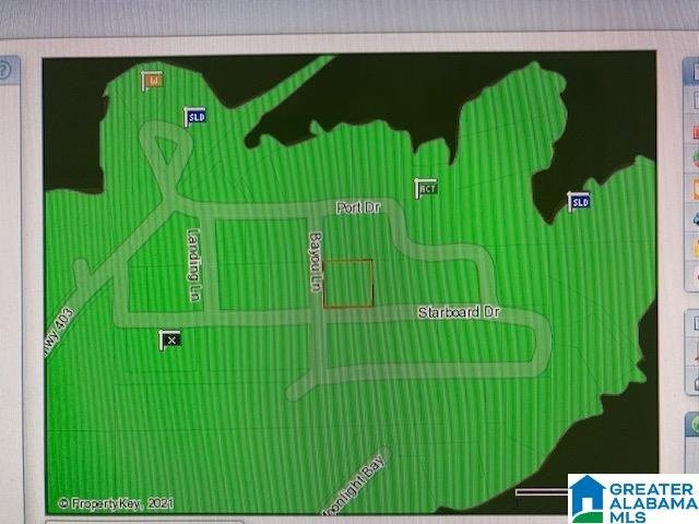 37 Starboard Drive # Lots 1&2 Shelby, AL - Image 6