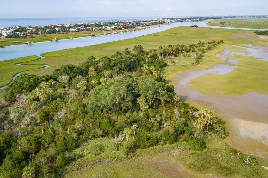 0 Little Goat Island Isle Of Palms, SC - Image 21