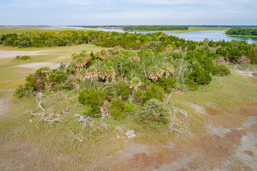 0 Little Goat Island Isle Of Palms, SC - Image 23