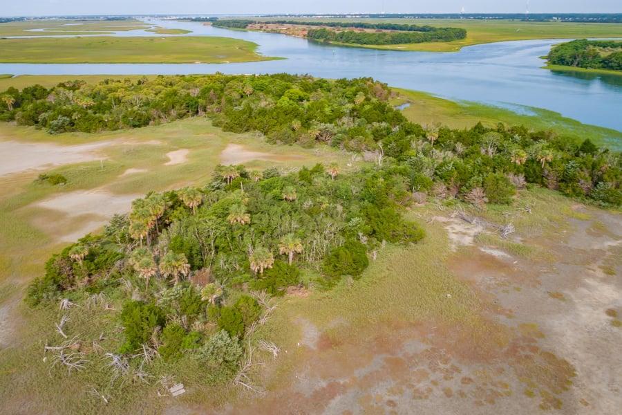 0 Little Goat Island Isle Of Palms, SC - Image 24