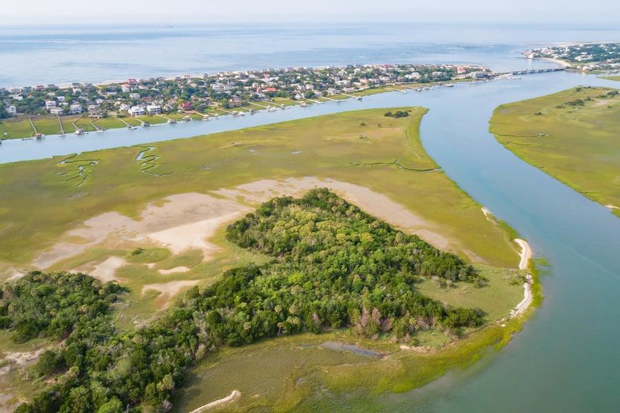 0 Little Goat Island Isle Of Palms, SC - Image 26