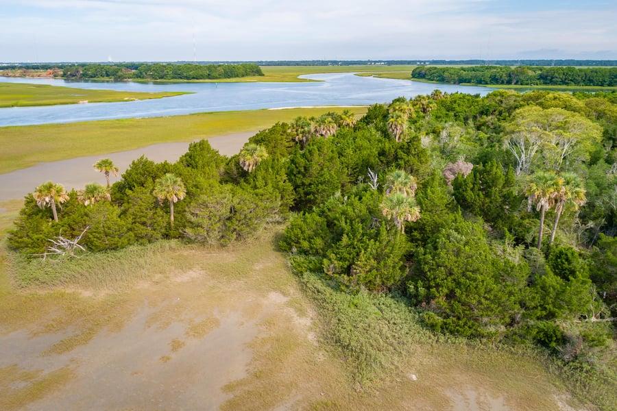 0 Little Goat Island Isle Of Palms, SC - Image 28