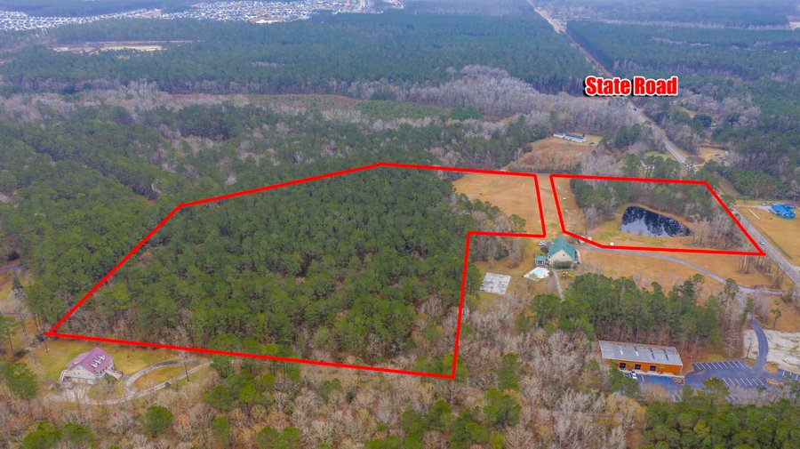 0 State Rd Summerville, SC - Image 11