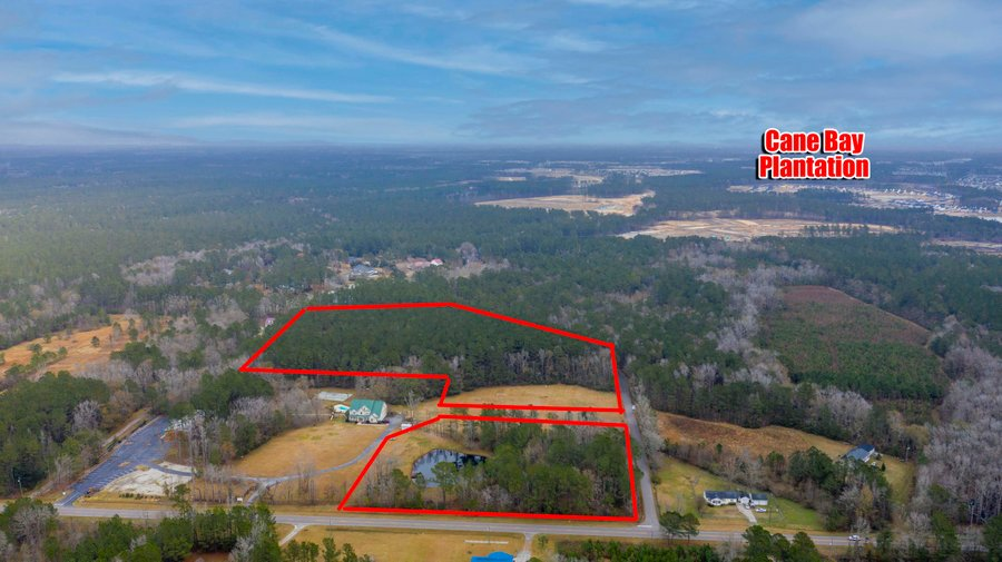 0 State Rd Summerville, SC - Image 6
