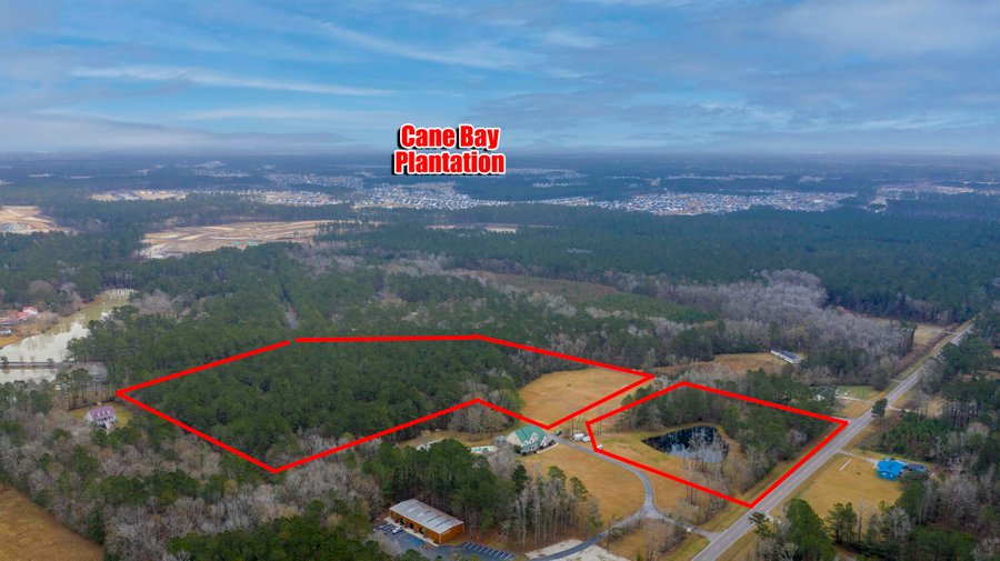 0 State Rd Summerville, SC - Image 8