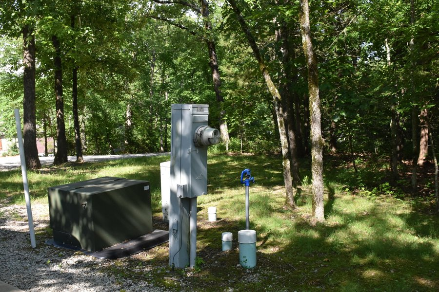 Lot 10 Oak Tree Point Shell Knob, MO - Image 6