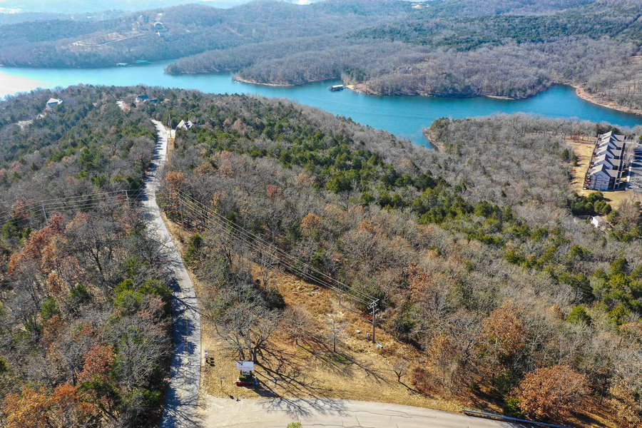 Lots 2,3,4 Crows Nest Branson, MO - Image 10