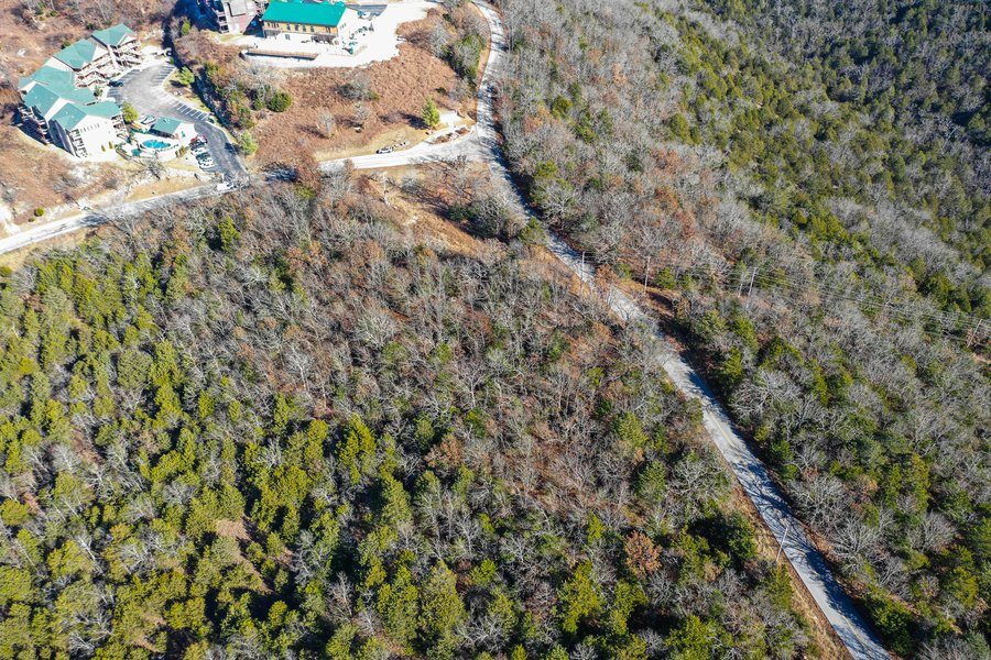 Lots 2,3,4 Crows Nest Branson, MO - Image 6