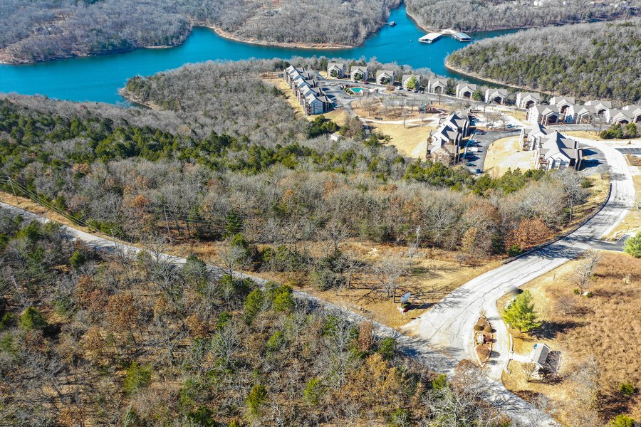 Lots 2,3,4 Crows Nest Branson, MO - Image 7