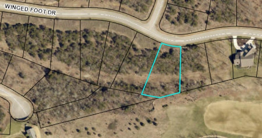 Lot 26 Winged Foot Drive Branson, MO - Image 7
