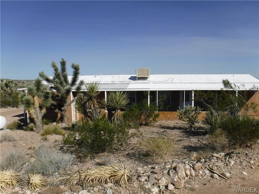 218 W Calico Drive Meadview, AZ - Image 42