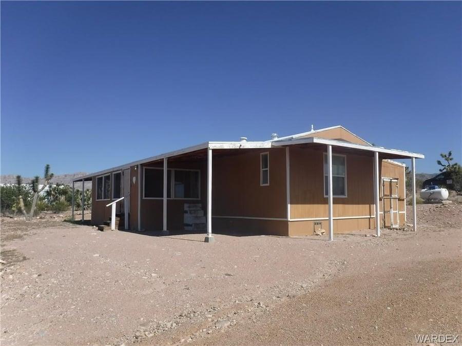 218 W Calico Drive Meadview, AZ - Image 47