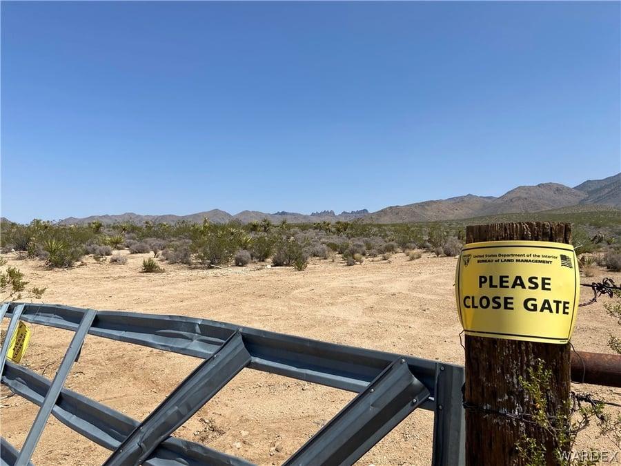 130 Acres Dolan Springs, AZ - Image 9