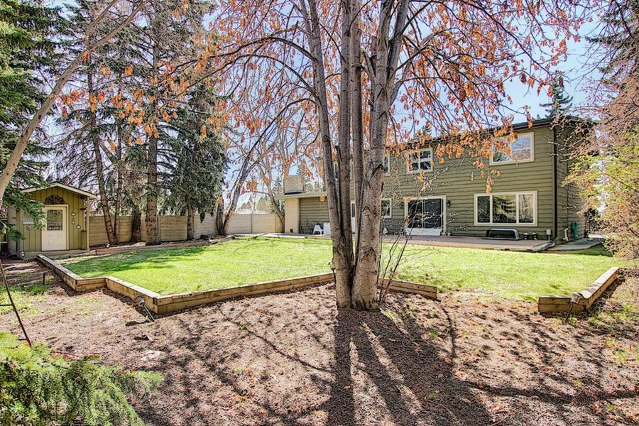 1006 Bel-Aire Drive SW Calgary, AB - Image 49