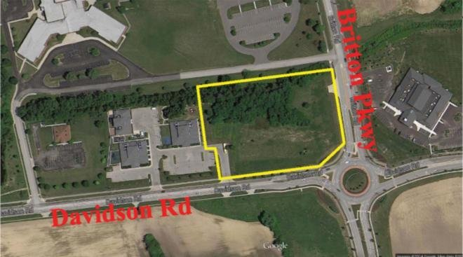 0 Britton Parkway Hilliard, OH - Image 9
