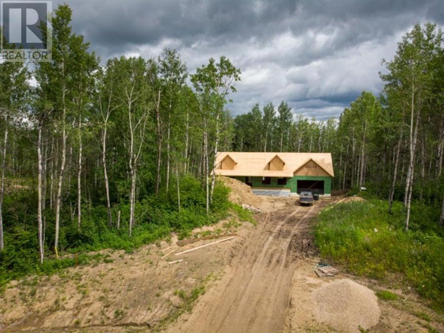 Lot 4 RANGE RD 224 Rural Athabasca County, AB - Image 9