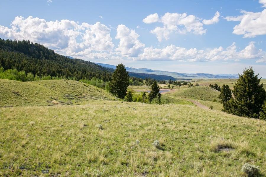 Lot 3 Sun West Ranch Cameron, MT - Image 20