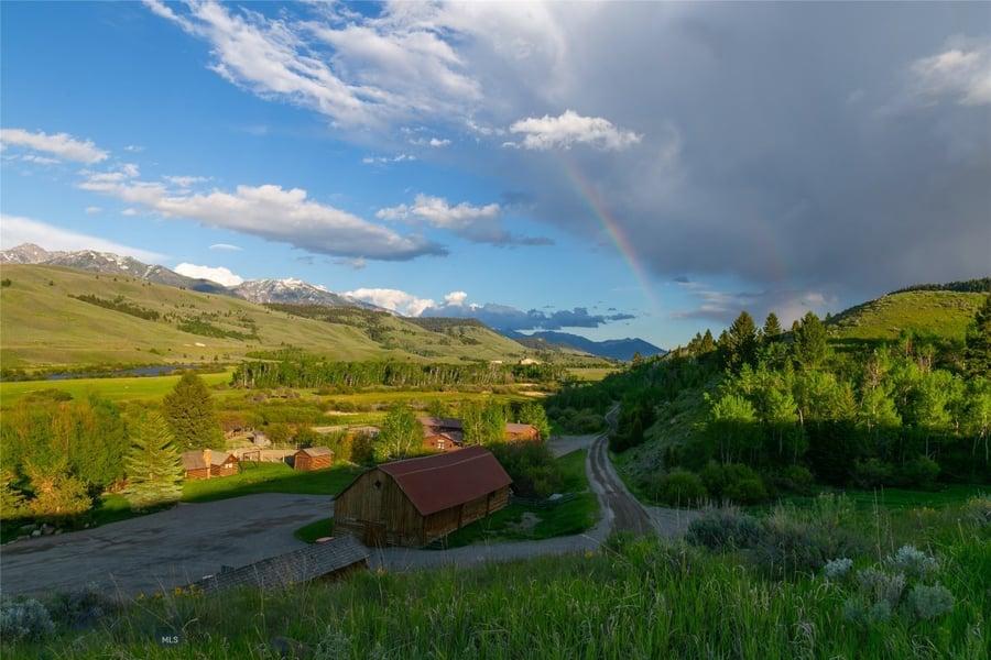 Lot 3 Sun West Ranch Cameron, MT - Image 29