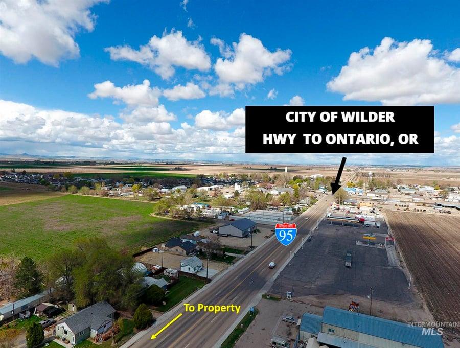 20523 Hwy 95 Wilder, ID - Image 9