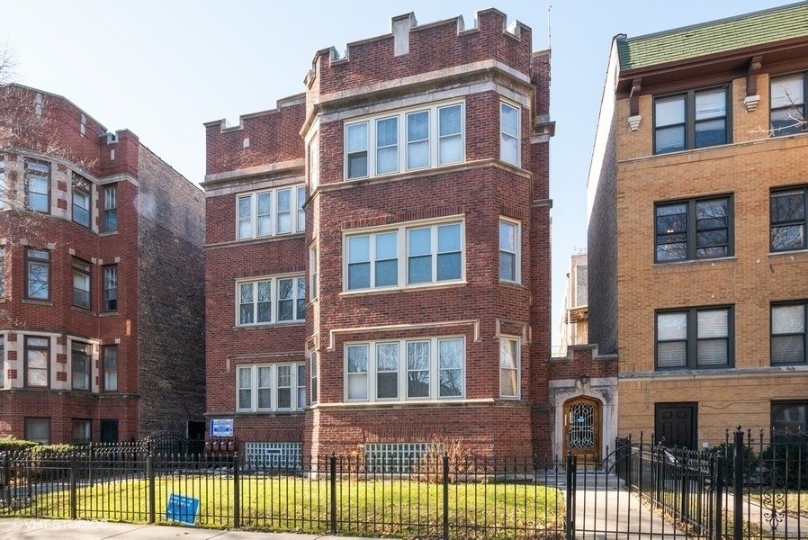 6736 South Chappel Avenue Chicago, IL - Image 0